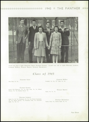 Page 15, 1943 Edition, Cohn High School - Accolade Yearbook (Nashville, TN) online yearbook collection