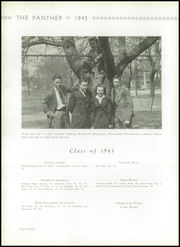 Page 16, 1943 Edition, Cohn High School - Accolade Yearbook (Nashville, TN) online yearbook collection