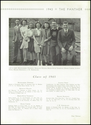 Page 17, 1943 Edition, Cohn High School - Accolade Yearbook (Nashville, TN) online yearbook collection