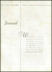 Page 6, 1943 Edition, Cohn High School - Accolade Yearbook (Nashville, TN) online yearbook collection
