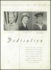 Page 7, 1943 Edition, Cohn High School - Accolade Yearbook (Nashville, TN) online yearbook collection