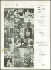 Page 8, 1943 Edition, Cohn High School - Accolade Yearbook (Nashville, TN) online yearbook collection