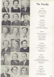 Page 17, 1956 Edition, Cohn High School - Accolade Yearbook (Nashville, TN) online yearbook collection