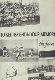 Page 6, 1956 Edition, Cohn High School - Accolade Yearbook (Nashville, TN) online yearbook collection