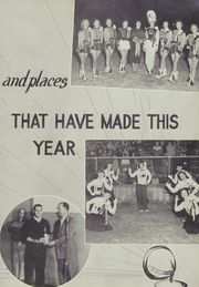 Page 7, 1956 Edition, Cohn High School - Accolade Yearbook (Nashville, TN) online yearbook collection