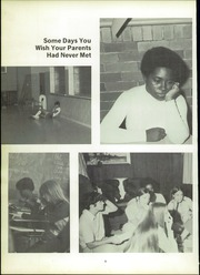 Page 10, 1973 Edition, Cohn High School - Accolade Yearbook (Nashville, TN) online yearbook collection