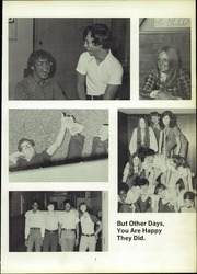 Page 11, 1973 Edition, Cohn High School - Accolade Yearbook (Nashville, TN) online yearbook collection