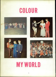 Page 12, 1973 Edition, Cohn High School - Accolade Yearbook (Nashville, TN) online yearbook collection