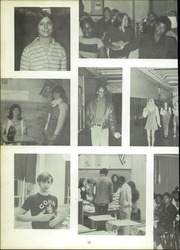 Page 14, 1973 Edition, Cohn High School - Accolade Yearbook (Nashville, TN) online yearbook collection