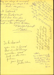 Page 3, 1973 Edition, Cohn High School - Accolade Yearbook (Nashville, TN) online yearbook collection