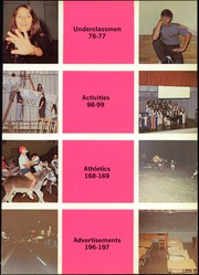 Page 9, 1973 Edition, Cohn High School - Accolade Yearbook (Nashville, TN) online yearbook collection