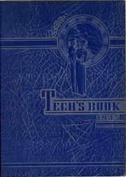Page 1, 1945 Edition, Hume Fogg High School - Techs Book Yearbook (Nashville, TN) online yearbook collection