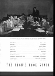 Page 13, 1945 Edition, Hume Fogg High School - Techs Book Yearbook (Nashville, TN) online yearbook collection