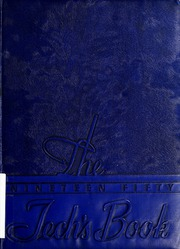 Page 1, 1950 Edition, Hume Fogg High School - Techs Book Yearbook (Nashville, TN) online yearbook collection
