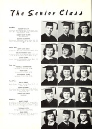 Page 13, 1950 Edition, Hume Fogg High School - Techs Book Yearbook (Nashville, TN) online yearbook collection