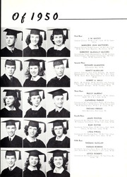 Page 16, 1950 Edition, Hume Fogg High School - Techs Book Yearbook (Nashville, TN) online yearbook collection