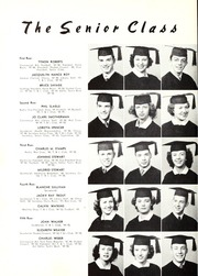Page 17, 1950 Edition, Hume Fogg High School - Techs Book Yearbook (Nashville, TN) online yearbook collection