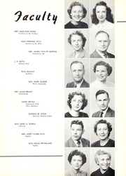 Page 7, 1950 Edition, Hume Fogg High School - Techs Book Yearbook (Nashville, TN) online yearbook collection