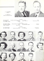 Page 8, 1950 Edition, Hume Fogg High School - Techs Book Yearbook (Nashville, TN) online yearbook collection
