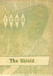 Page 1, 1960 Edition, Harding Academy - Shield Yearbook (Memphis, TN) online yearbook collection