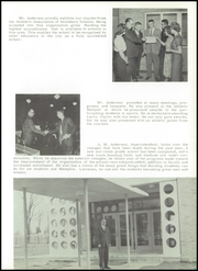 Page 11, 1960 Edition, Harding Academy - Shield Yearbook (Memphis, TN) online yearbook collection