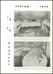 Page 13, 1960 Edition, Harding Academy - Shield Yearbook (Memphis, TN) online yearbook collection