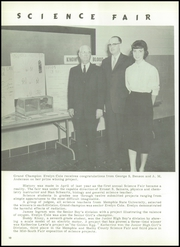 Page 14, 1960 Edition, Harding Academy - Shield Yearbook (Memphis, TN) online yearbook collection