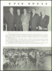 Page 15, 1960 Edition, Harding Academy - Shield Yearbook (Memphis, TN) online yearbook collection