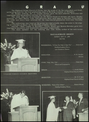 Page 16, 1960 Edition, Harding Academy - Shield Yearbook (Memphis, TN) online yearbook collection