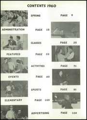 Page 6, 1960 Edition, Harding Academy - Shield Yearbook (Memphis, TN) online yearbook collection