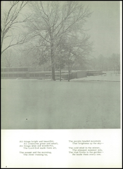 Page 8, 1960 Edition, Harding Academy - Shield Yearbook (Memphis, TN) online yearbook collection