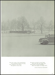 Page 9, 1960 Edition, Harding Academy - Shield Yearbook (Memphis, TN) online yearbook collection
