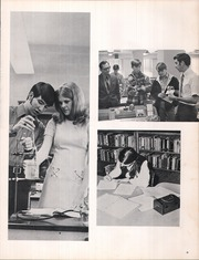 Page 13, 1971 Edition, Harding Academy - Shield Yearbook (Memphis, TN) online yearbook collection