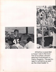 Page 16, 1971 Edition, Harding Academy - Shield Yearbook (Memphis, TN) online yearbook collection