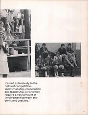 Page 17, 1971 Edition, Harding Academy - Shield Yearbook (Memphis, TN) online yearbook collection