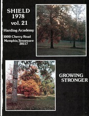 Page 7, 1978 Edition, Harding Academy - Shield Yearbook (Memphis, TN) online yearbook collection