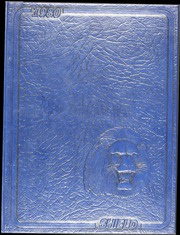 1980 Edition, Harding Academy - Shield Yearbook (Memphis, TN)