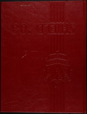 1983 Edition, Harding Academy - Shield Yearbook (Memphis, TN)