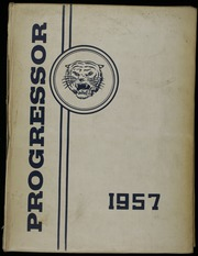 1957 Edition, Macon County High School - Progressor Yearbook (Lafayette, TN)