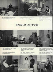 Page 16, 1965 Edition, Fairview High School - Yellowjacket Yearbook (Fairview, TN) online yearbook collection