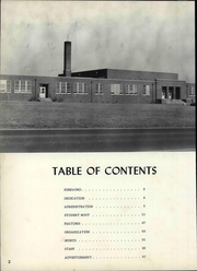 Page 8, 1965 Edition, Fairview High School - Yellowjacket Yearbook (Fairview, TN) online yearbook collection