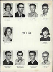 Page 11, 1966 Edition, Fairview High School - Yellowjacket Yearbook (Fairview, TN) online yearbook collection