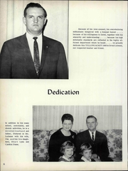 Page 12, 1966 Edition, Fairview High School - Yellowjacket Yearbook (Fairview, TN) online yearbook collection