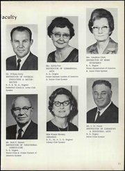 Page 17, 1966 Edition, Fairview High School - Yellowjacket Yearbook (Fairview, TN) online yearbook collection