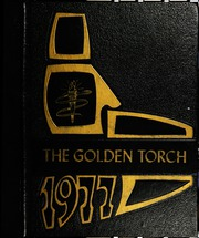 Page 1, 1977 Edition, Peabody High School - Golden Torch Yearbook (Trenton, TN) online yearbook collection