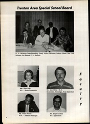 Page 10, 1977 Edition, Peabody High School - Golden Torch Yearbook (Trenton, TN) online yearbook collection