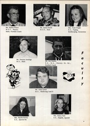 Page 13, 1977 Edition, Peabody High School - Golden Torch Yearbook (Trenton, TN) online yearbook collection