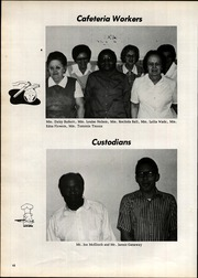 Page 14, 1977 Edition, Peabody High School - Golden Torch Yearbook (Trenton, TN) online yearbook collection