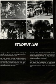 Page 6, 1977 Edition, Peabody High School - Golden Torch Yearbook (Trenton, TN) online yearbook collection
