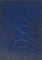 Page 1, 1949 Edition, Goodlettsville High School - Trojan Yearbook (Goodlettsville, TN) online yearbook collection